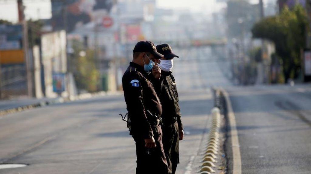 Encuentran el cuerpo sin vida de una niña de 8 años desaparecida en Guatemala