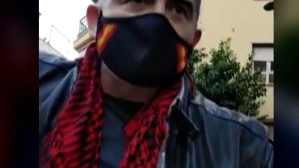 La agresión se produjo cuando los arrestados se encontraban fuera de servicio