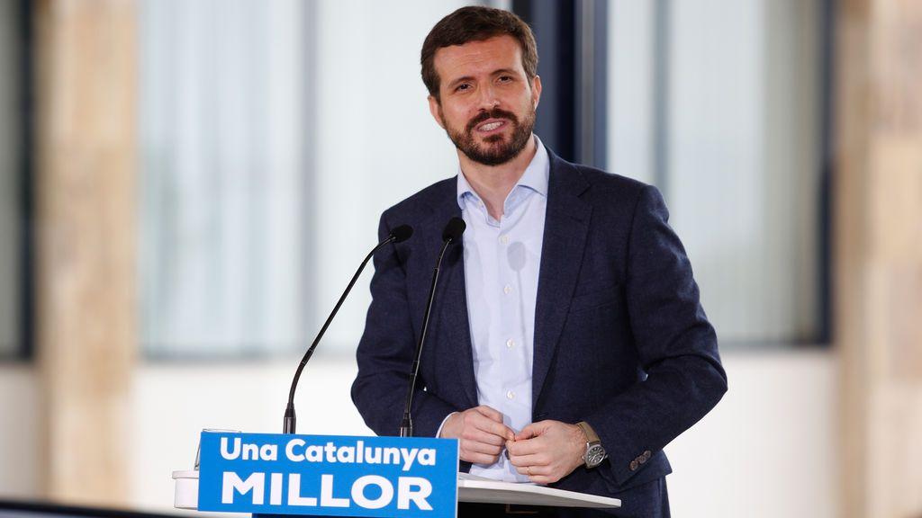 El PP recurre al TC la convalidación del decreto de los fondos europeos sin informe del Consejo de Estado