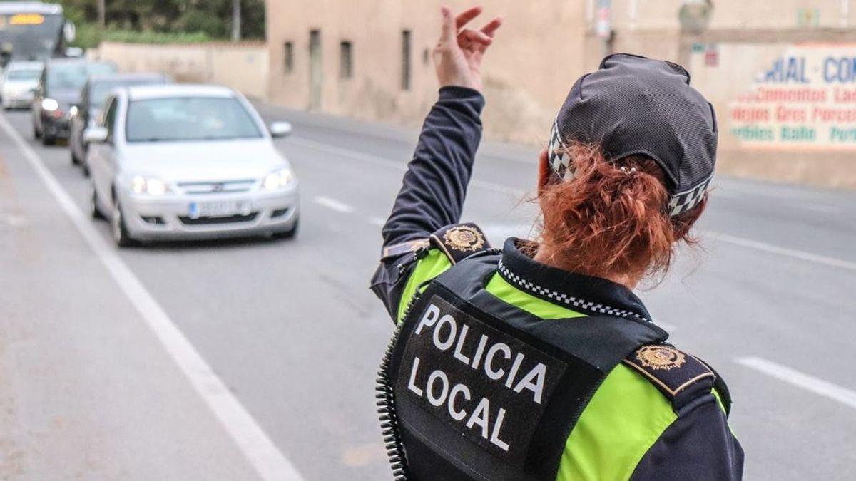 Disuelven nueve fiestas en Alicante en una sola noche