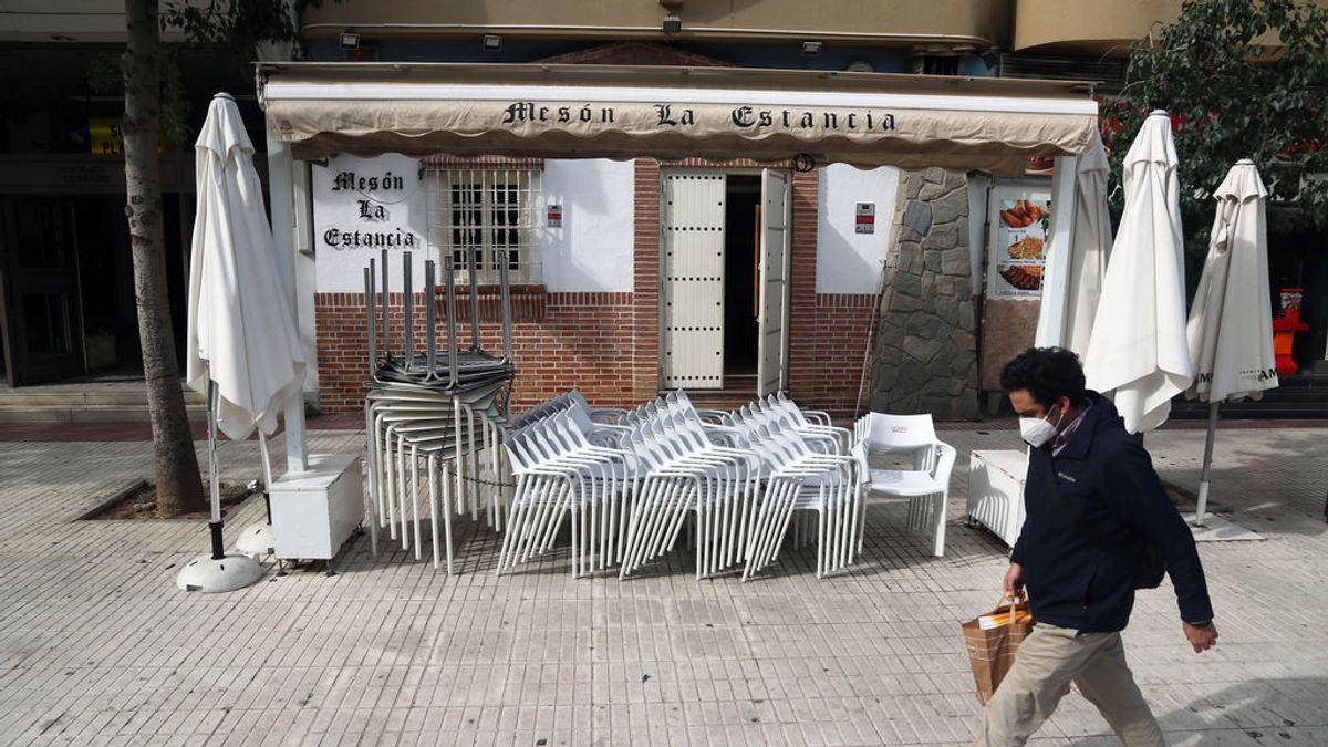 Andalucía inicia una particular desescalada con desconfinamientos perimetrales y reapertura del comercio en grandes capitales