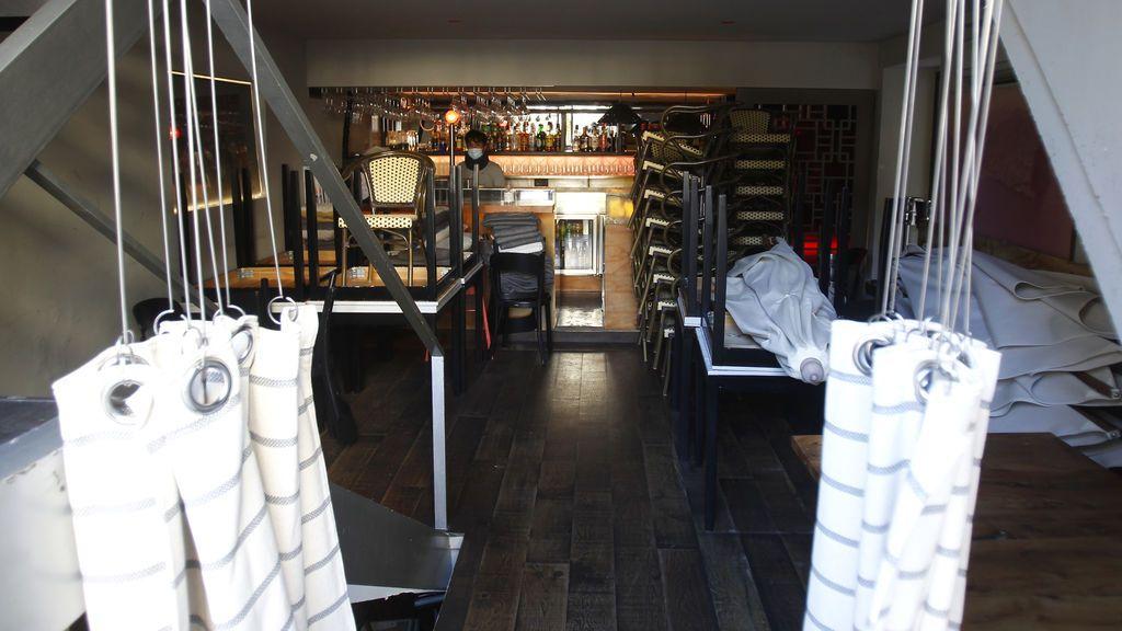 El Tribunal Superior de Justicia de Baleares admite a trámite la demanda contra las restricciones en la hostelería