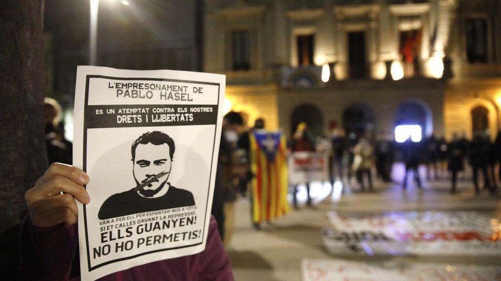"""La OSCE rechaza el encarcelamiento del rapero Pablo Hasel y asegura estar siguiendo """"de cerca"""" el caso"""