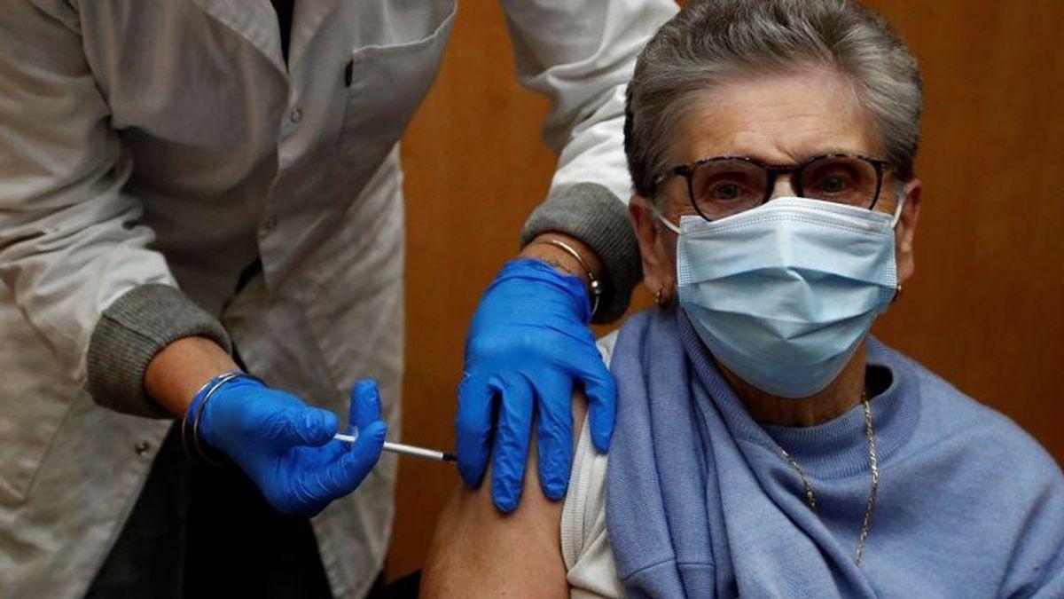 Una reinfección grave con la cepa sudafricana del covid preocupa a los médicos en Francia