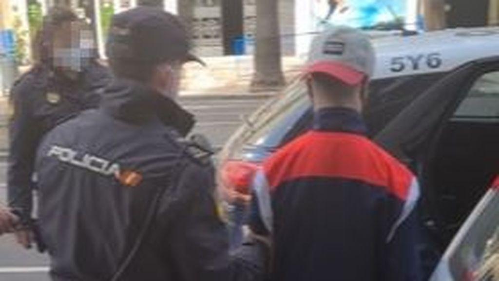 Detenidos siete jóvenes en Málaga por la agresión a un menor que tuvo que ser ingresado en la UCI