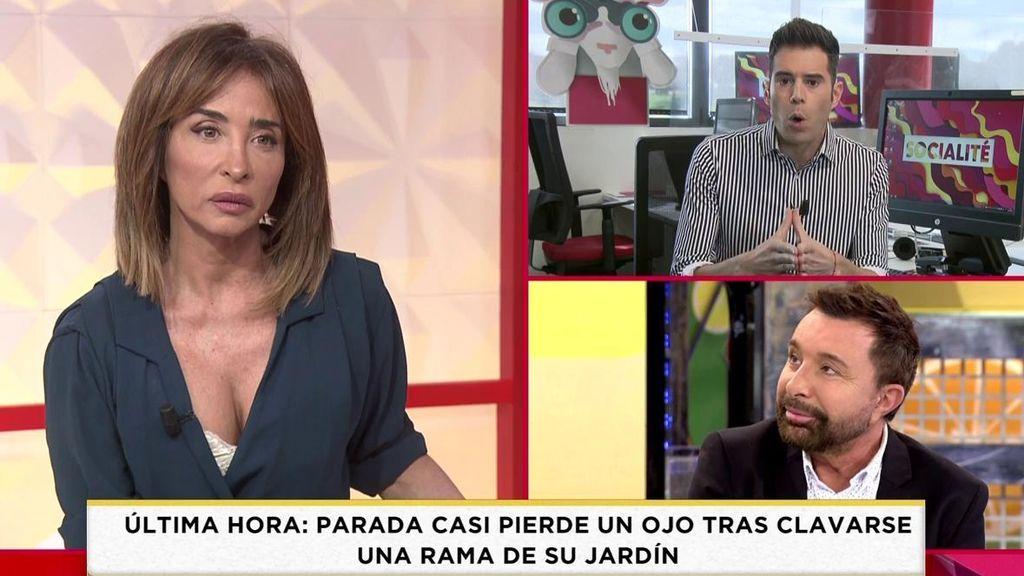 Socialité ha hablado con Parada