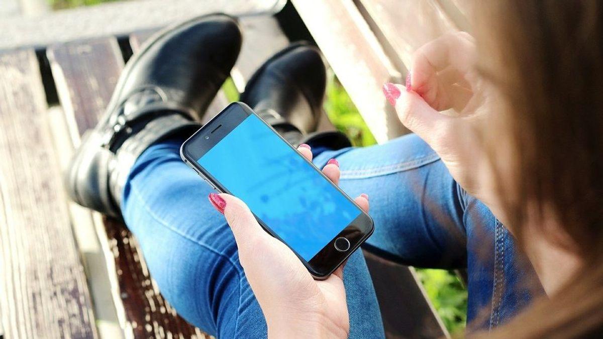 Crean un 'modo borracho' para móviles: olvídate de avergonzarte de tus mensajes con unas copitas de más