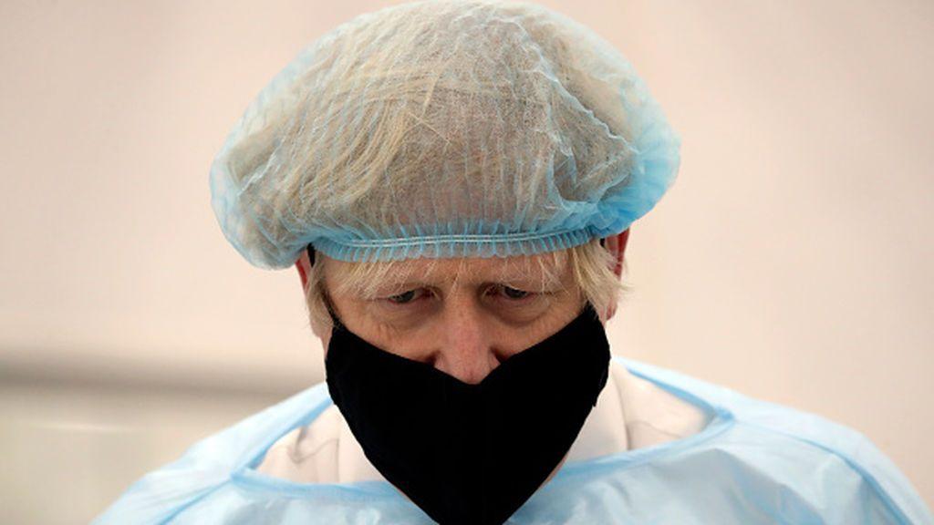 El avance de la vacunación en Reino Unido vuelve a plantear la opción de la inmunidad de grupo
