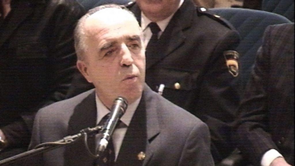 "Covite ve ""indigno"" que se elogie la figura de Rodríguez Galindo"