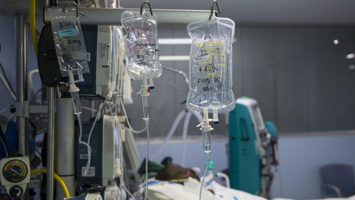 Cataluña registra 1.338 casos de coronavirus y 43 muertes más en las últimas 24 horas