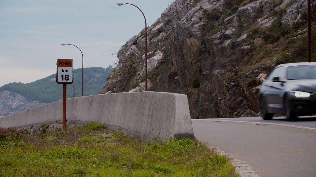 ¿Pasarías por allí? La carretera maldita de Vigo: crímenes, rituales, torturas y desapariciones