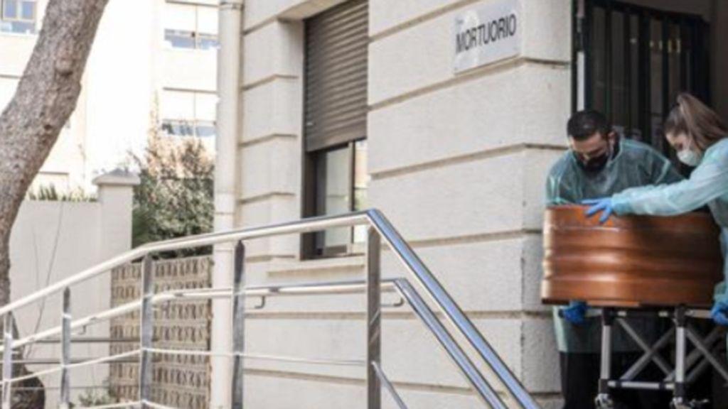 Padre, madre e hijo mueren de coronavirus en la localidad de L'Alcúdia, en Valencia