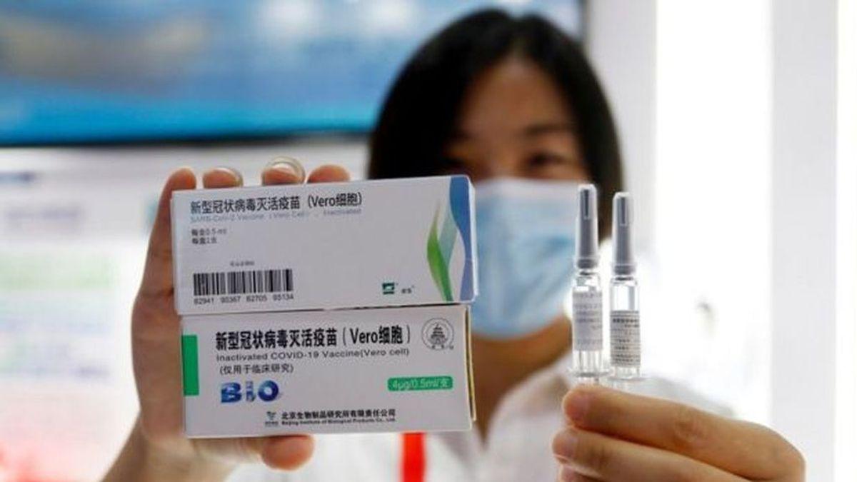La vacuna china Sinopharm: toda la información que conocemos sobre ella