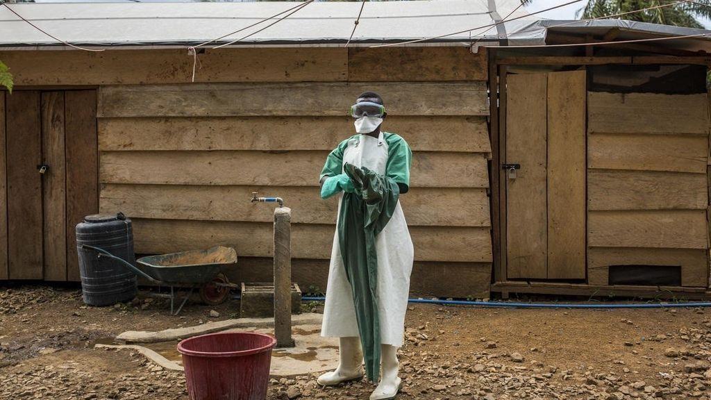 Guinea confirma un nuevo brote de ébola  y otros cuatro contagios