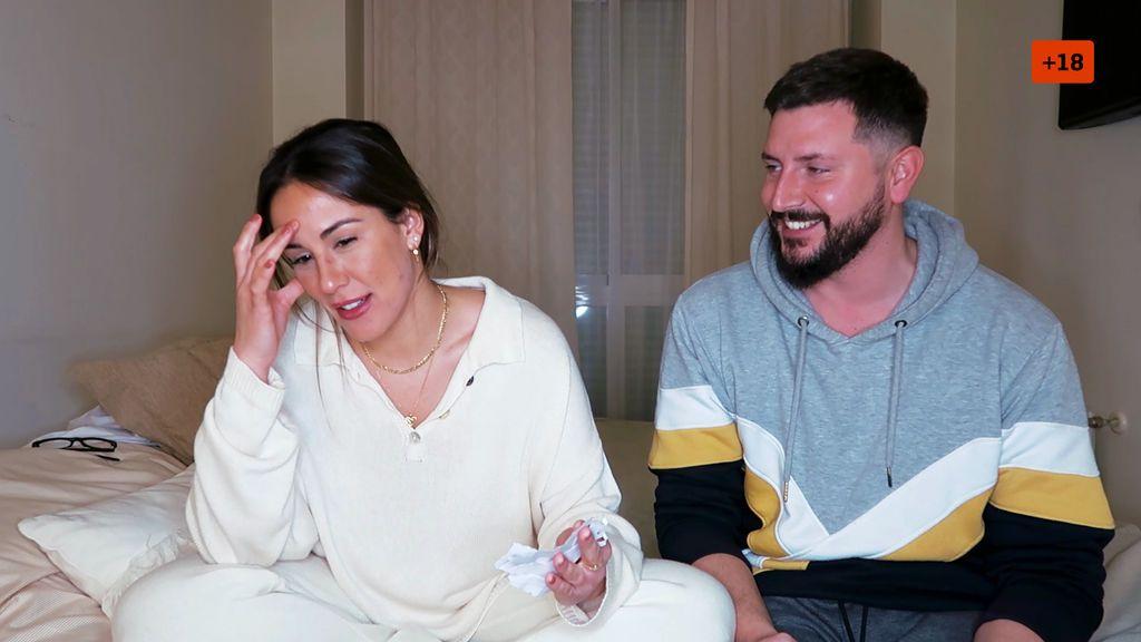 Susana Megan y Manu se van de la lengua y confiesan la pareja por la que sienten mucha envidia (2/2)