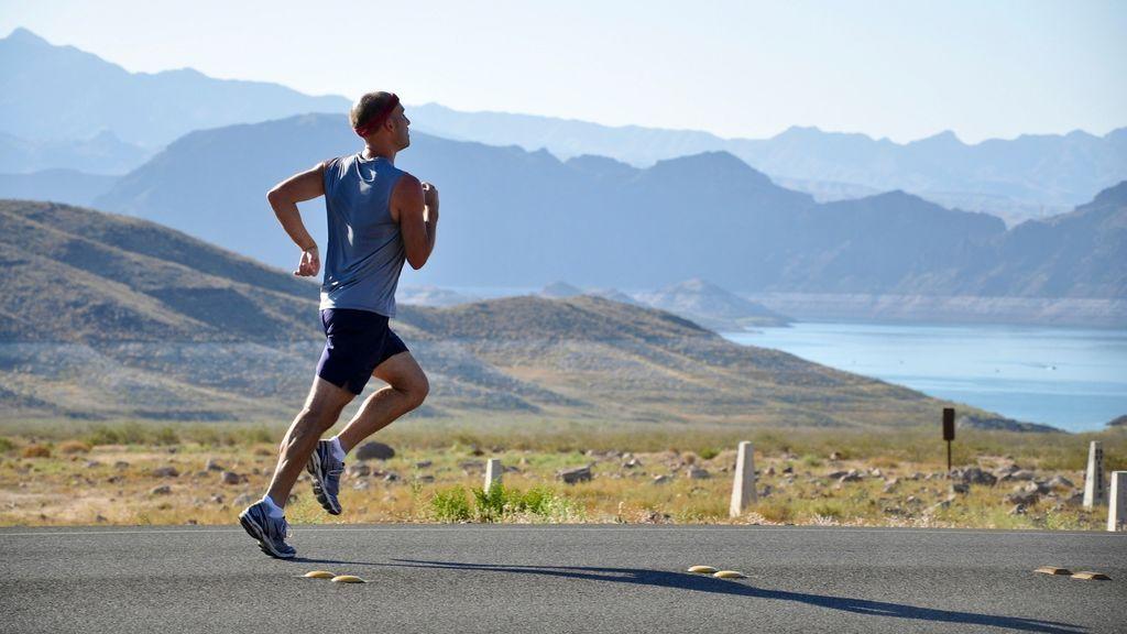 Trucos y entrenamientos para iniciarte en el trail running