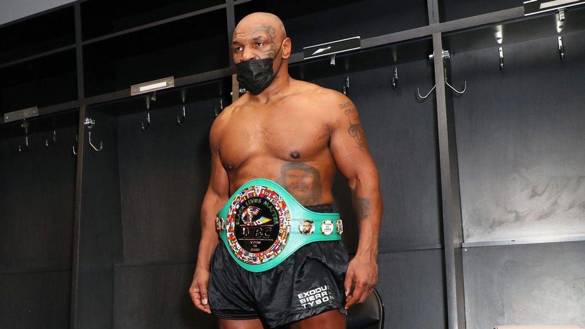 Las fiestas de Tyson que le condujeron a la primera derrota en el boxeo: alcohol, sexo y drogas