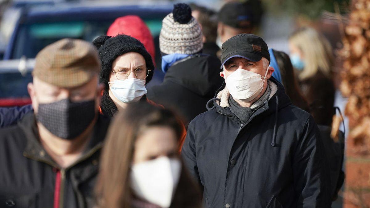 Santiago Elena, investigador del CSIC: las nuevas cepas aumentan el riesgo de contagio por aerosoles
