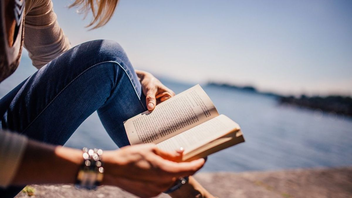 ¿Sabías que existen libros de autocuidado? Estos son algunos de ellos.