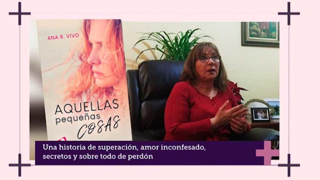 Mil Palabras &+ Woman: Ana R. Vivo, Mar Carrión, Anne K. Austen y Jacqueline Acedo