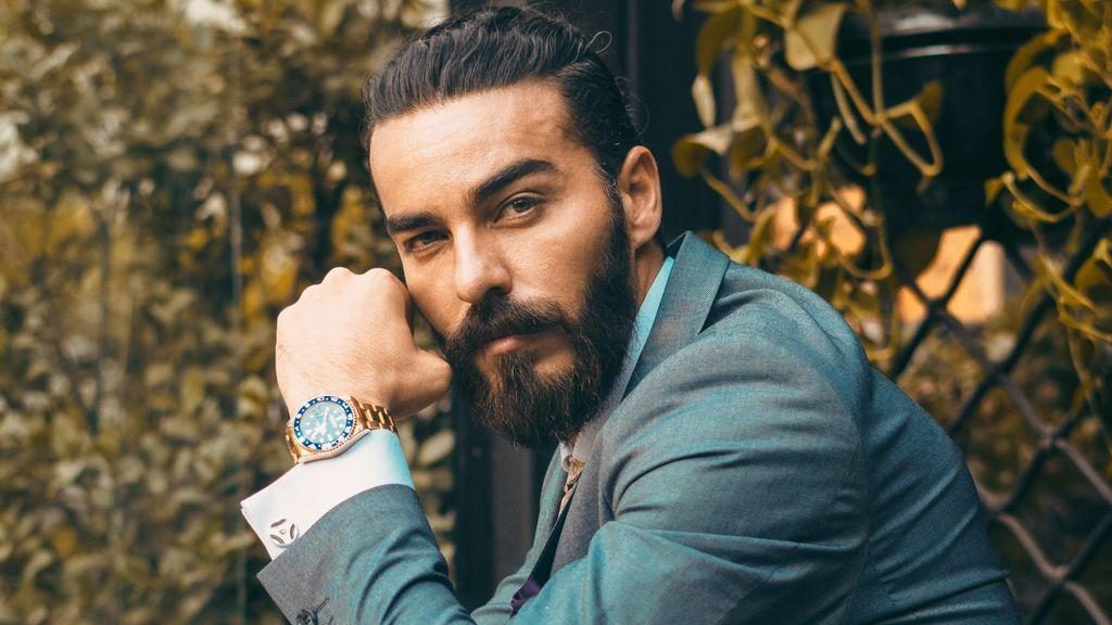 Las barbas que serán tendencia en este 2021 según la forma de la cara