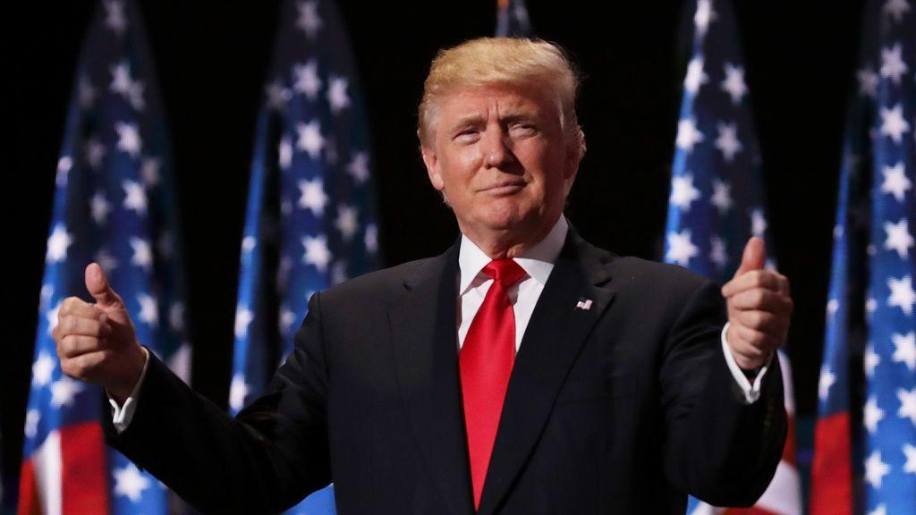 Las siete vidas de Donald Trump