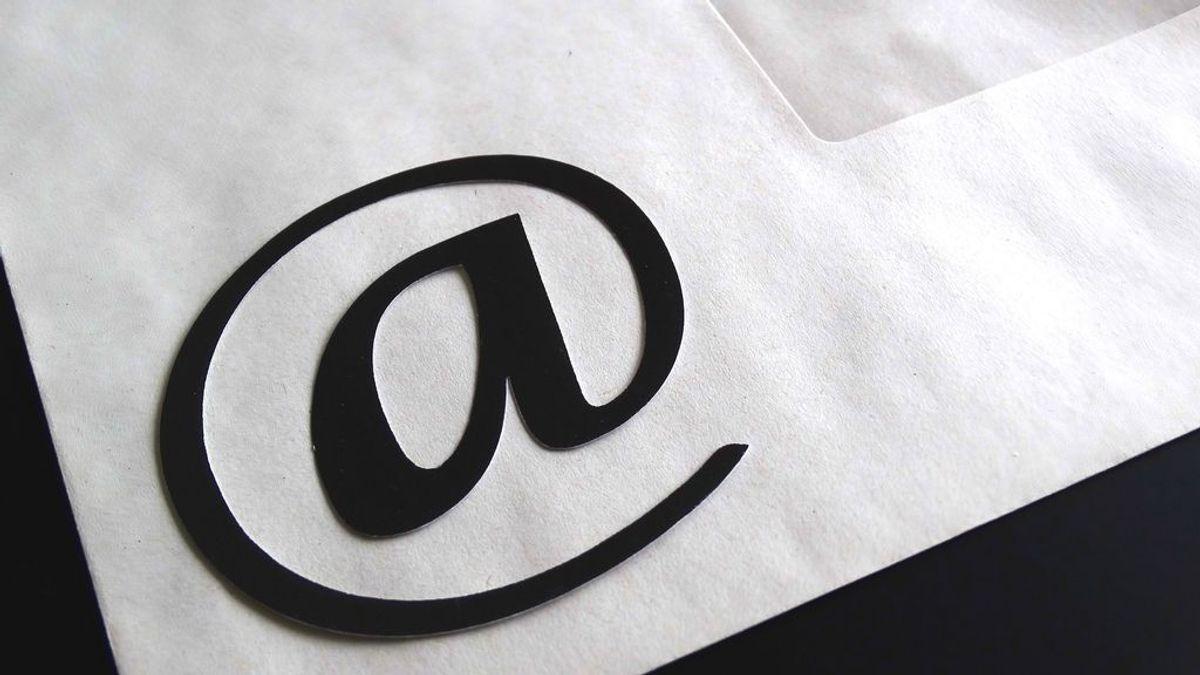 Así es la historia del correo electrónico
