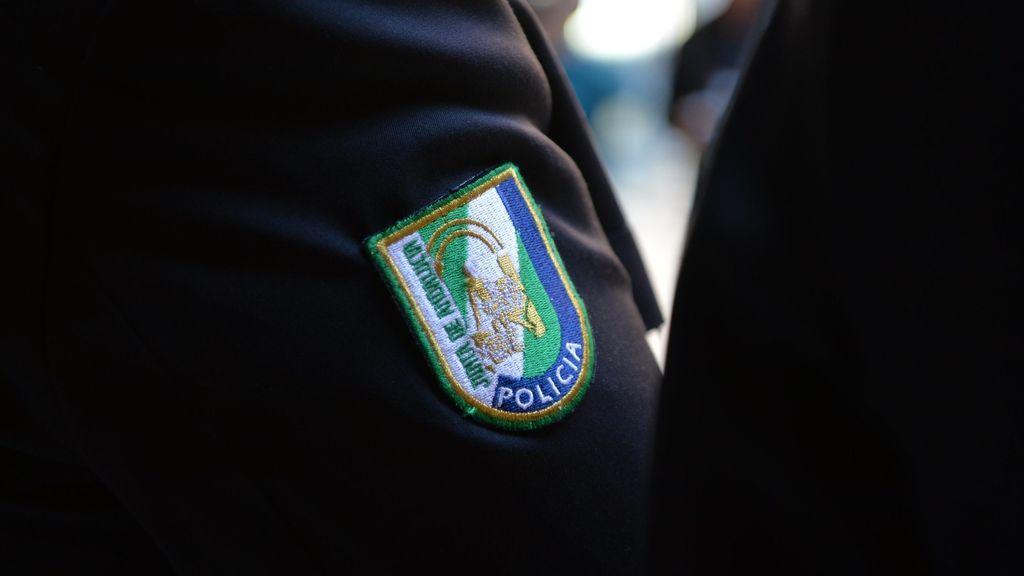 Policía Nacional adscrita a Andalucía
