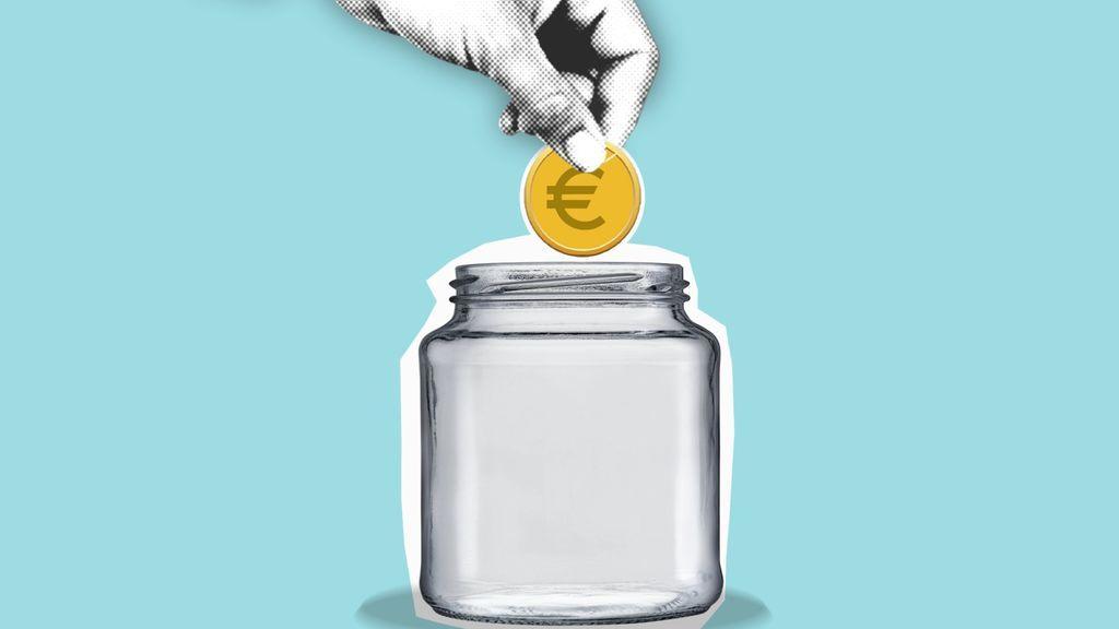 Fórmula Green: este es el dinero que debes tener ahorrado según tu edad