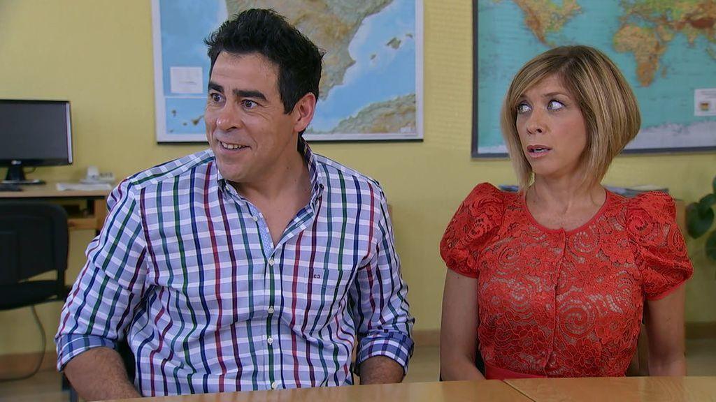 Maite y Amador