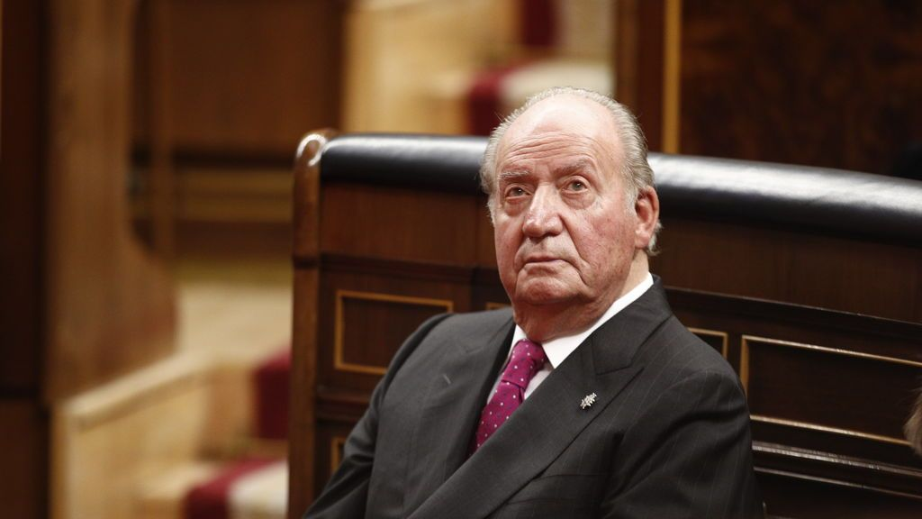 "Retiran el nombre de Juan Carlos I de las calles de Pontevedra por ""decencia"""