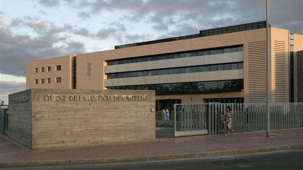 Un jurado juzga al hombre acusado de descuartizar a su novia en Vinaròs hace dos años