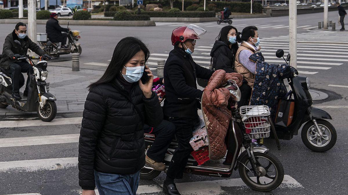La OMS descubre que en diciembre de 2019 ya había una docena de cepas de coronavirus en Wuhan, según CNN