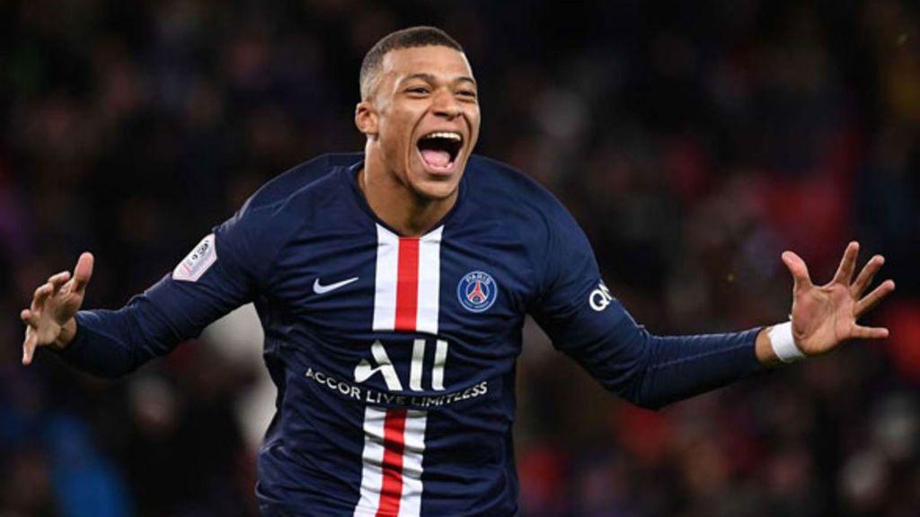 """""""Mbappé anunciará que no renueva si cae eliminado ante el Barça"""": máxima tensión en París con el delantero francés"""