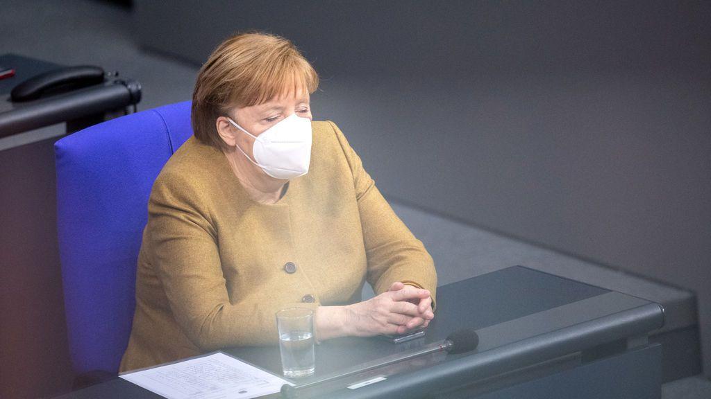 Alemania 'se cierra' con Austria y República Checa por las mutaciones del coronavirus