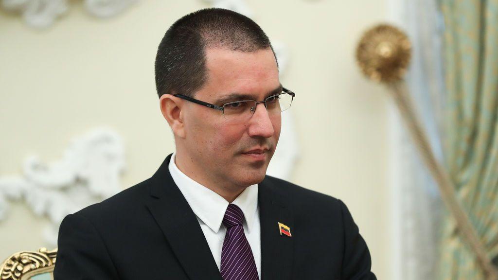 Venezuela acusa a EEUU de crímenes contra la humanidad por las sanciones a Venezuela