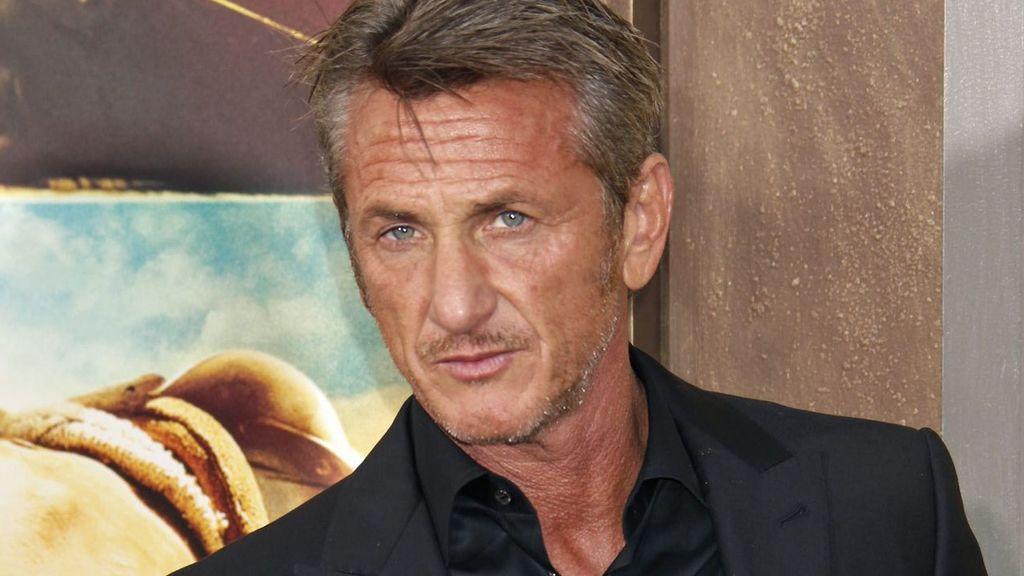El enredo religioso de Sean Penn: pide al Papa que impugne a los evangélicos que siguen a Trump