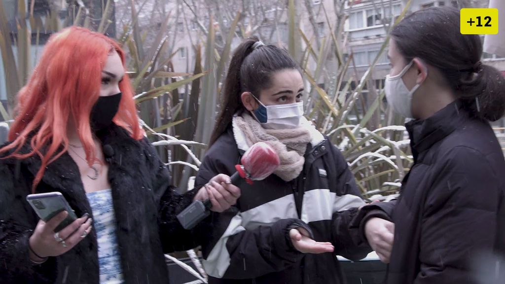 Selena Milán y Marina le hacen una encerrona a su novia y destapan su gran secreto (1/2)