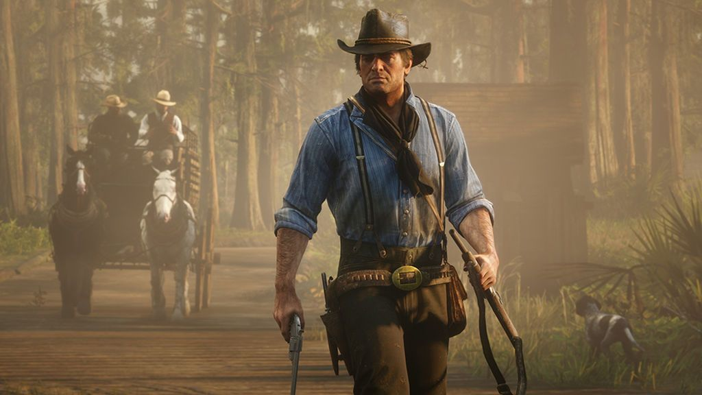 Red Dead Redemption se usará para estudiar la historia de EEUU en la universidad