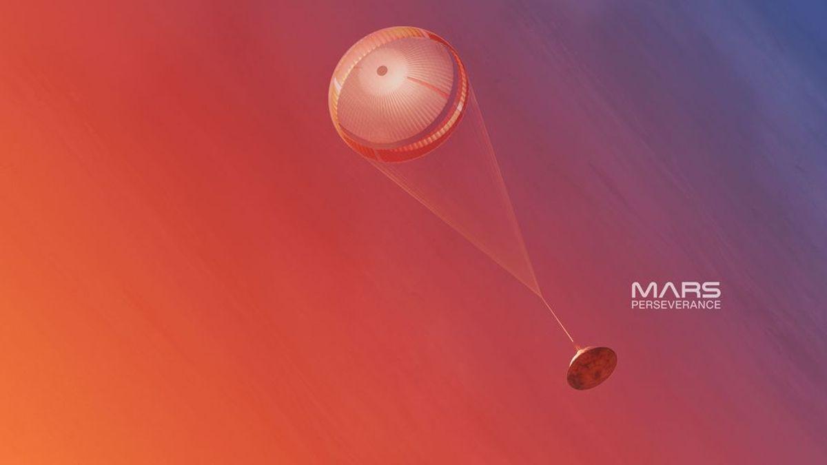 La misión Perseverance de la NASA se aproxima a Marte: cuándo, cómo y dónde seguir el aterrizaje
