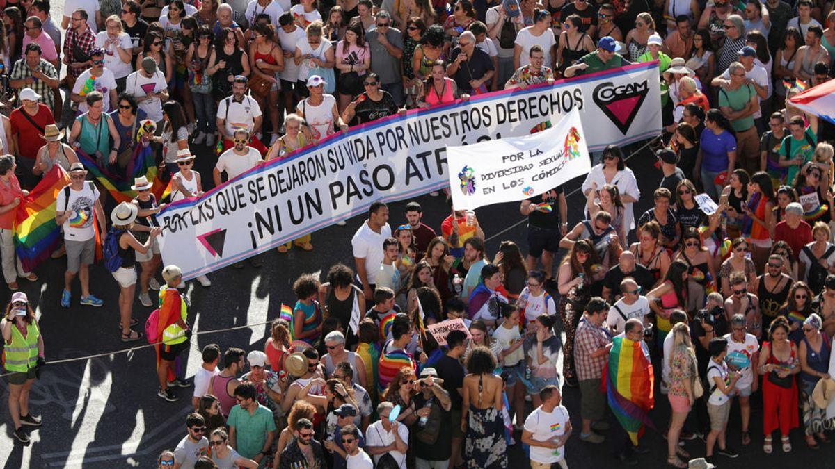 Esto es lo que dice la ley Zerolo: multas de hasta medio millón de euros por trato discriminatorio