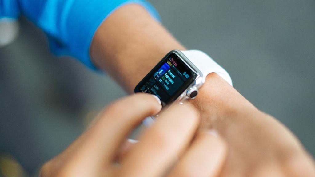 Apple Watch que detecta la covid