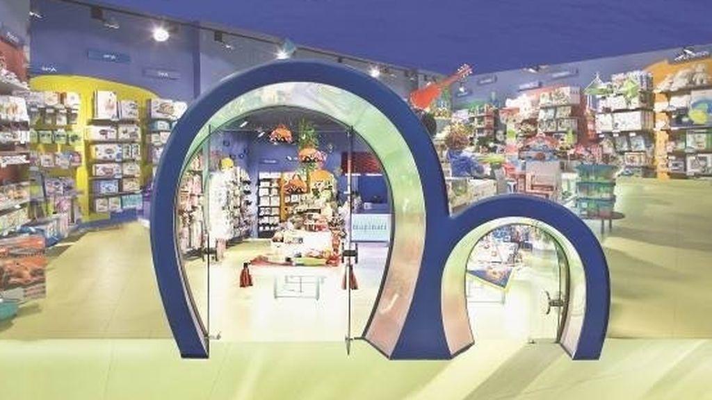 Imaginarium, un juguete roto: despide al 82% de la plantilla y cierra todas las tiendas menos dos