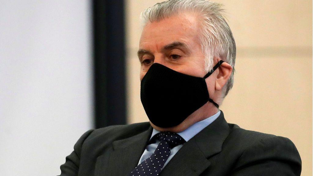 """En directo: juicio de """"los papeles de Bárcenas"""""""