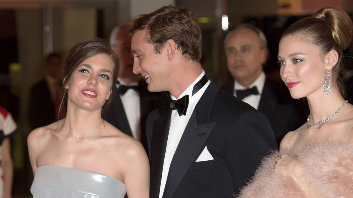 Dior apuesta por Beatrice Borromeo como embajadora tras el fichaje de Carlota Casiraghi por Chanel