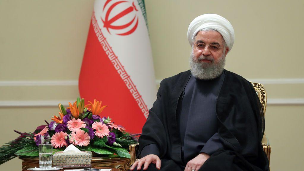 Irán comunica que suspende las inspecciones nucleares a la AIEA