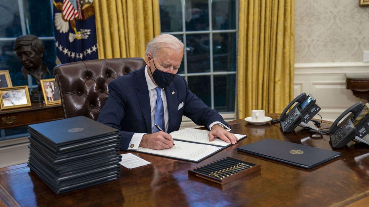 Carta al presidente de EE.UU: varios científicos piden a Biden más protección frente a los aerosoles
