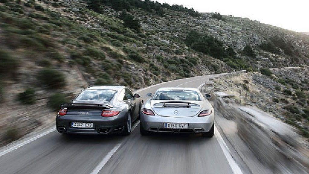 Multas nuevas por sobrepasar la velocidad máxima al adelantar: te contamos los detalles
