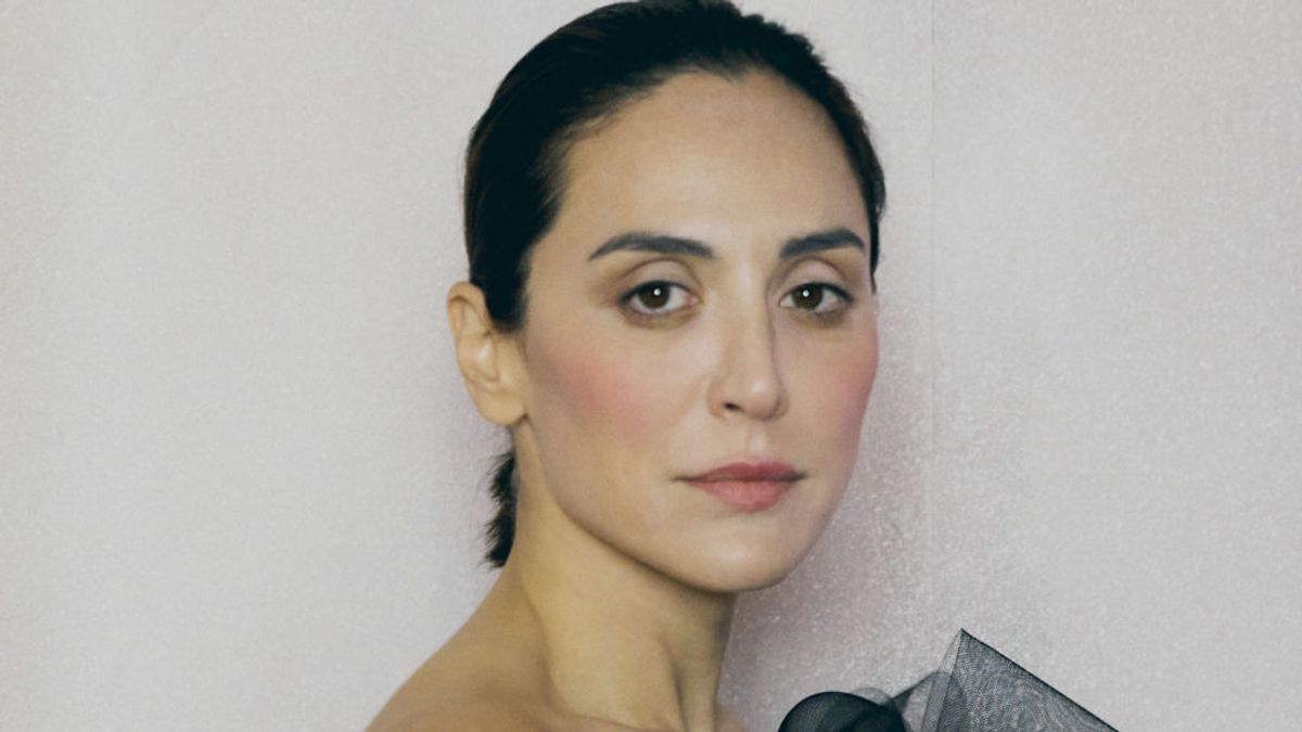 Tamara Falcó, en Vanity Fair