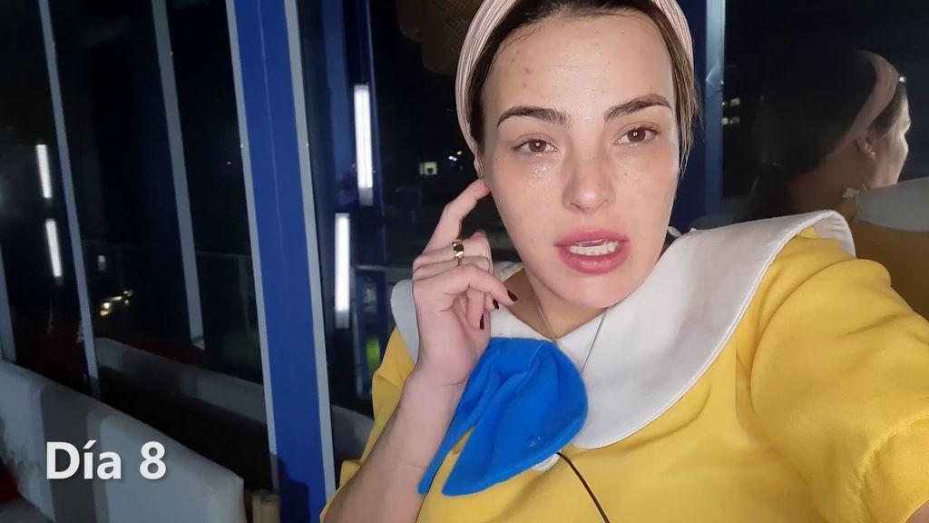El vlog de Marta Peñate y Noel Bayarri, día 8